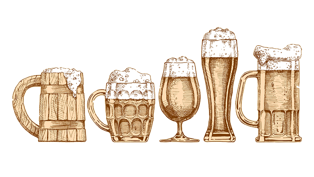 A Brief History of Beer - Part 2