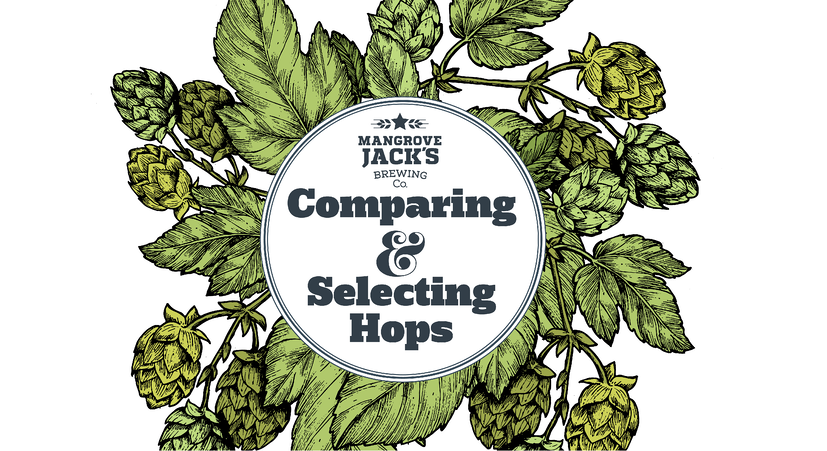 Hop Substitution Guide