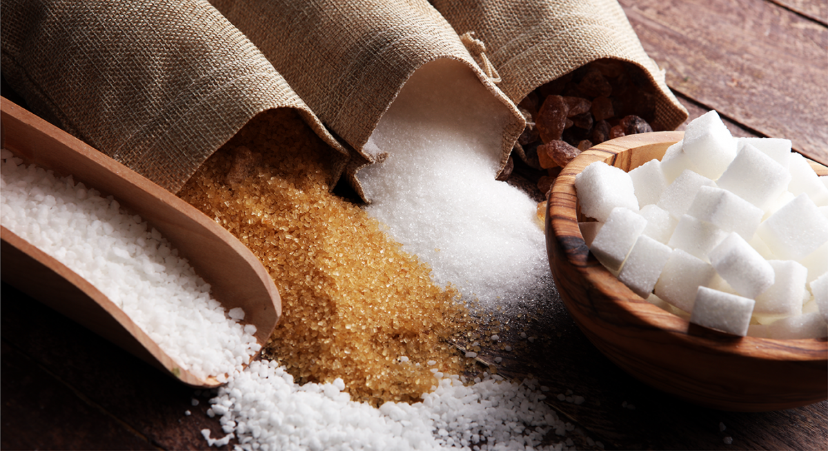 Sugar and Brewing