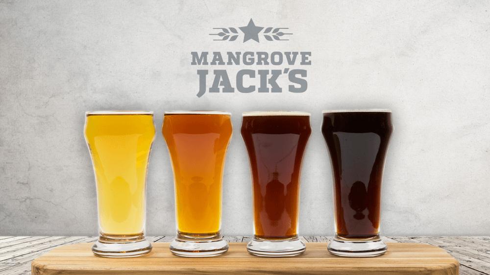 The Beer Tasting Basics