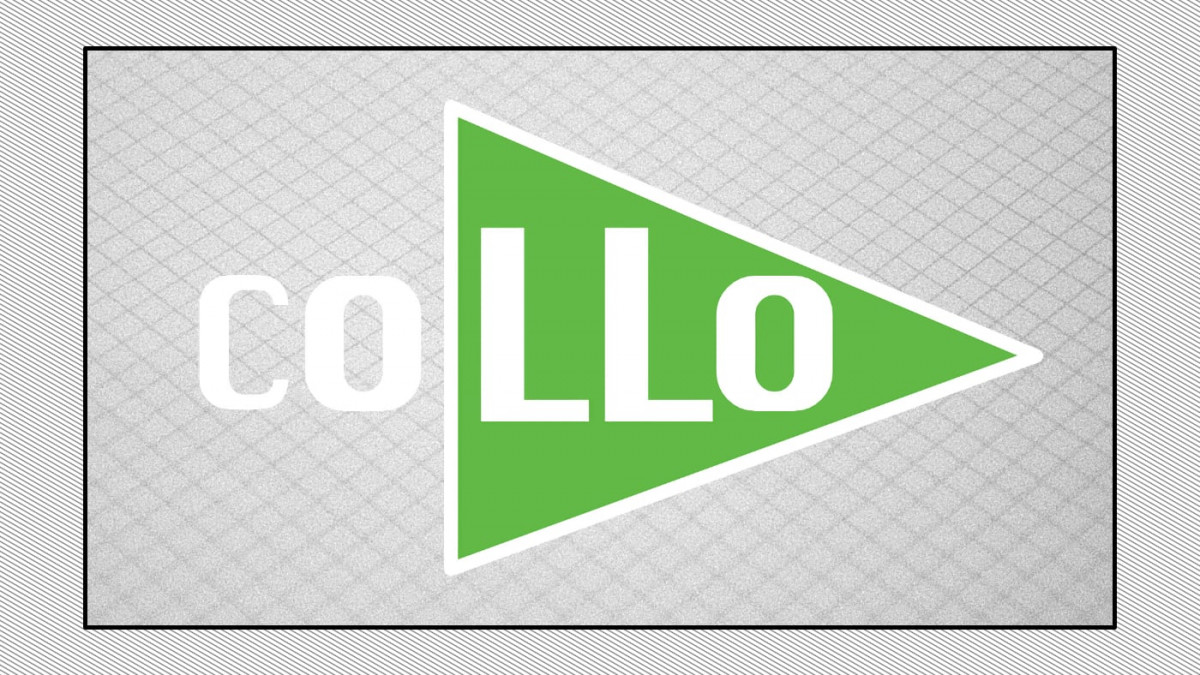 Italian word for neck is coLLo