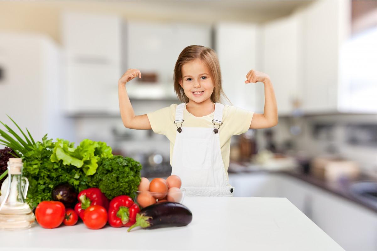 Quali alimenti contro il raffreddore possiamo trovare?  Difendiamoci con frutta e verdura