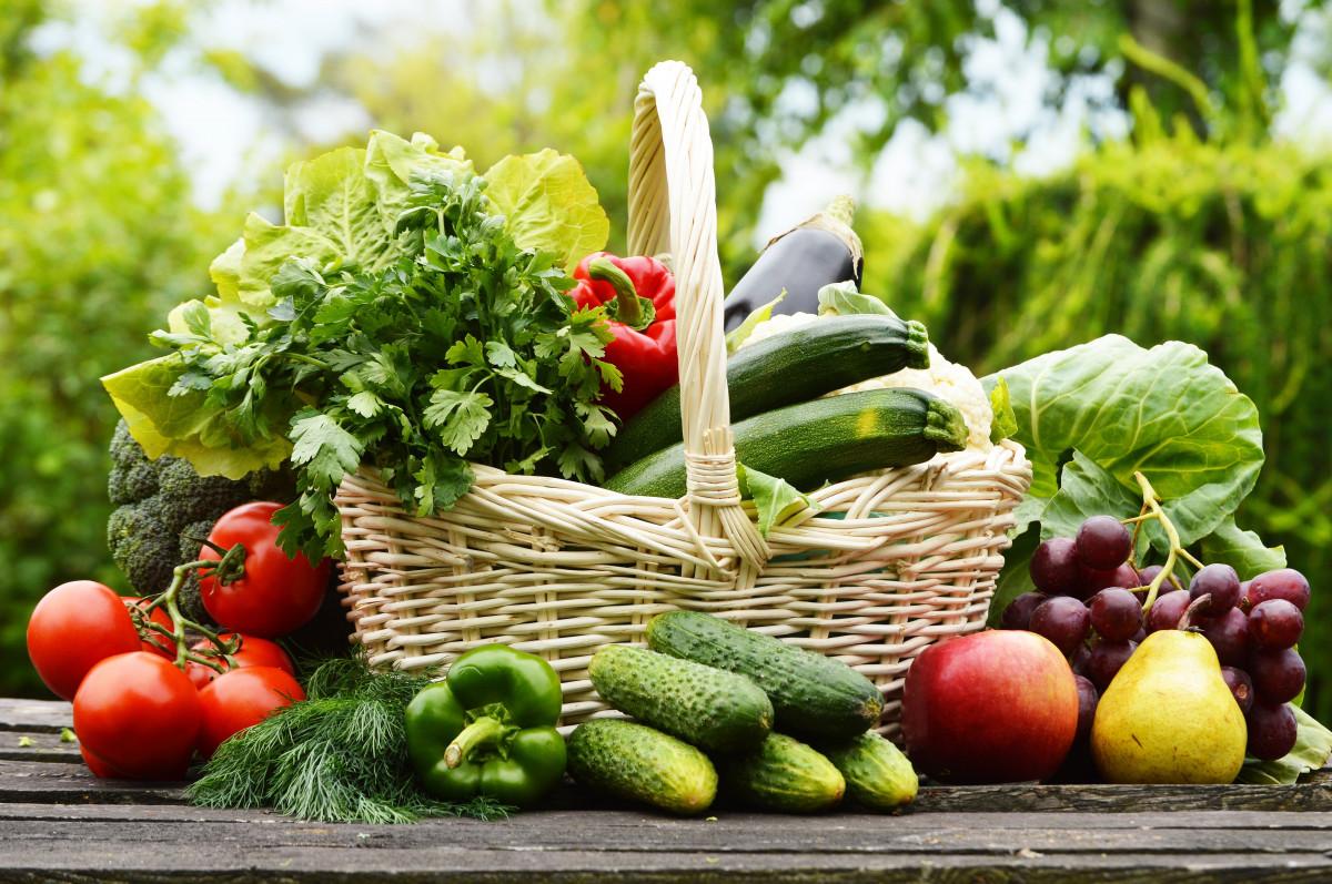 Qual è la differenza tra verdure e ortaggi? Scopriamola insieme