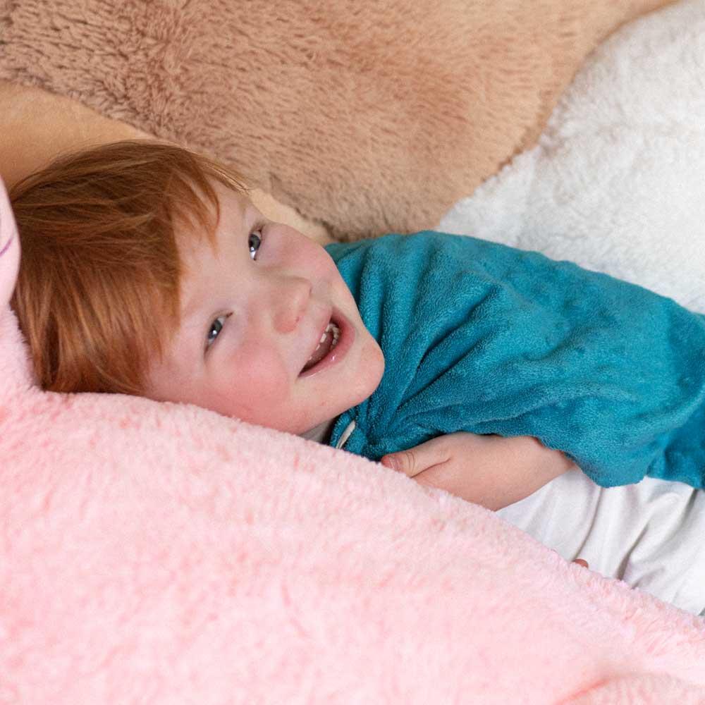 Giant Pink teddy bear 2m plush toy