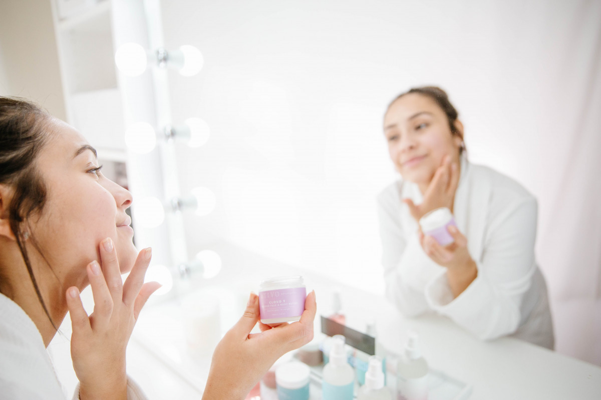 How to tell if you have dry or dehydrated skin