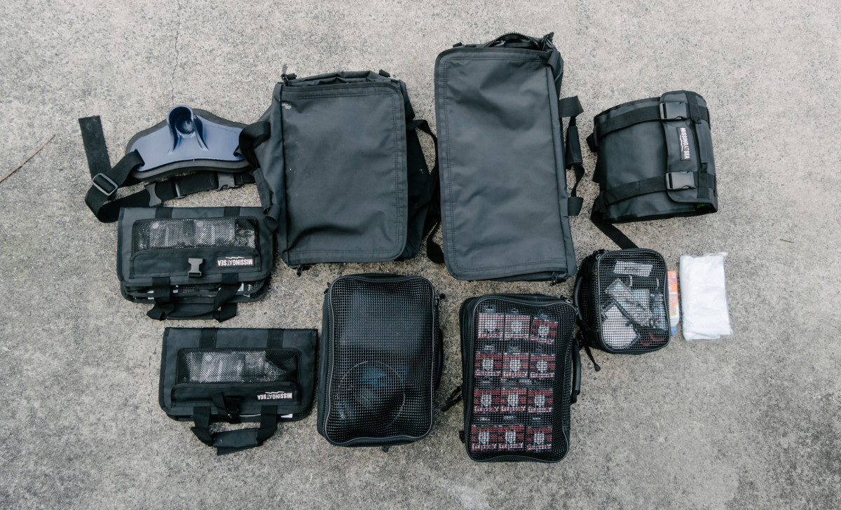 GEN II Accessories - Everything you need to know