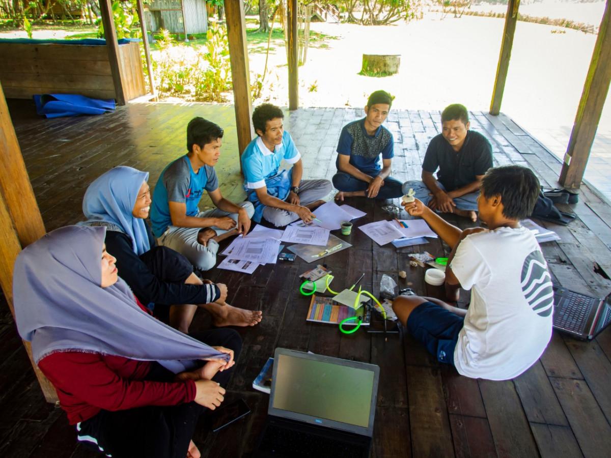 EcosystemImpact Team