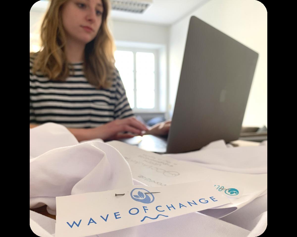 Nachhaltiger Oceanmata Merch