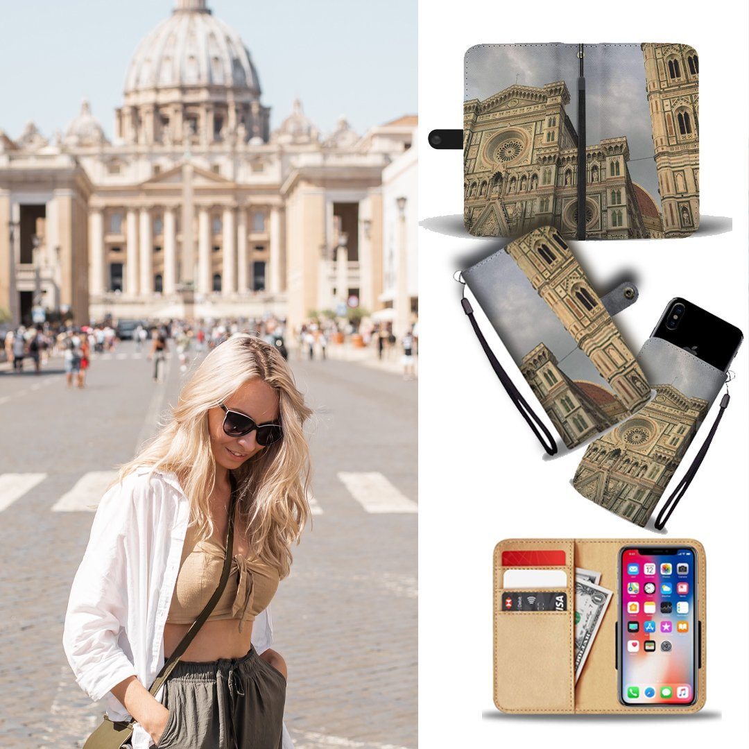 Smart Phone Cases that Give Back