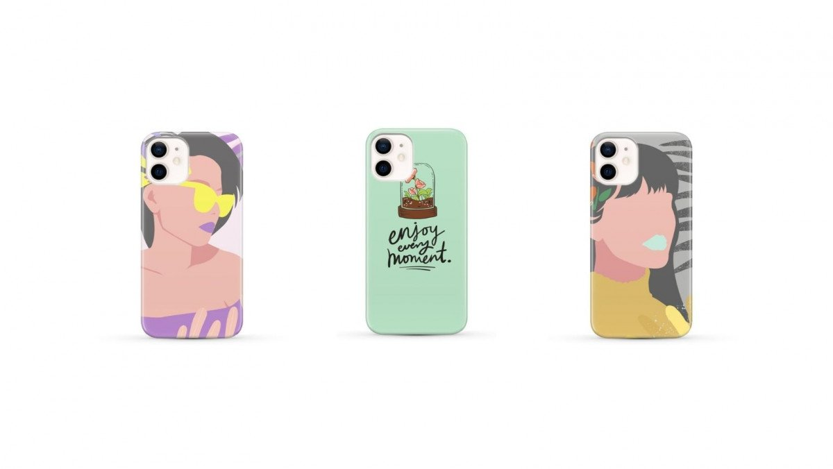 Cool Phone Cases Under $20.00