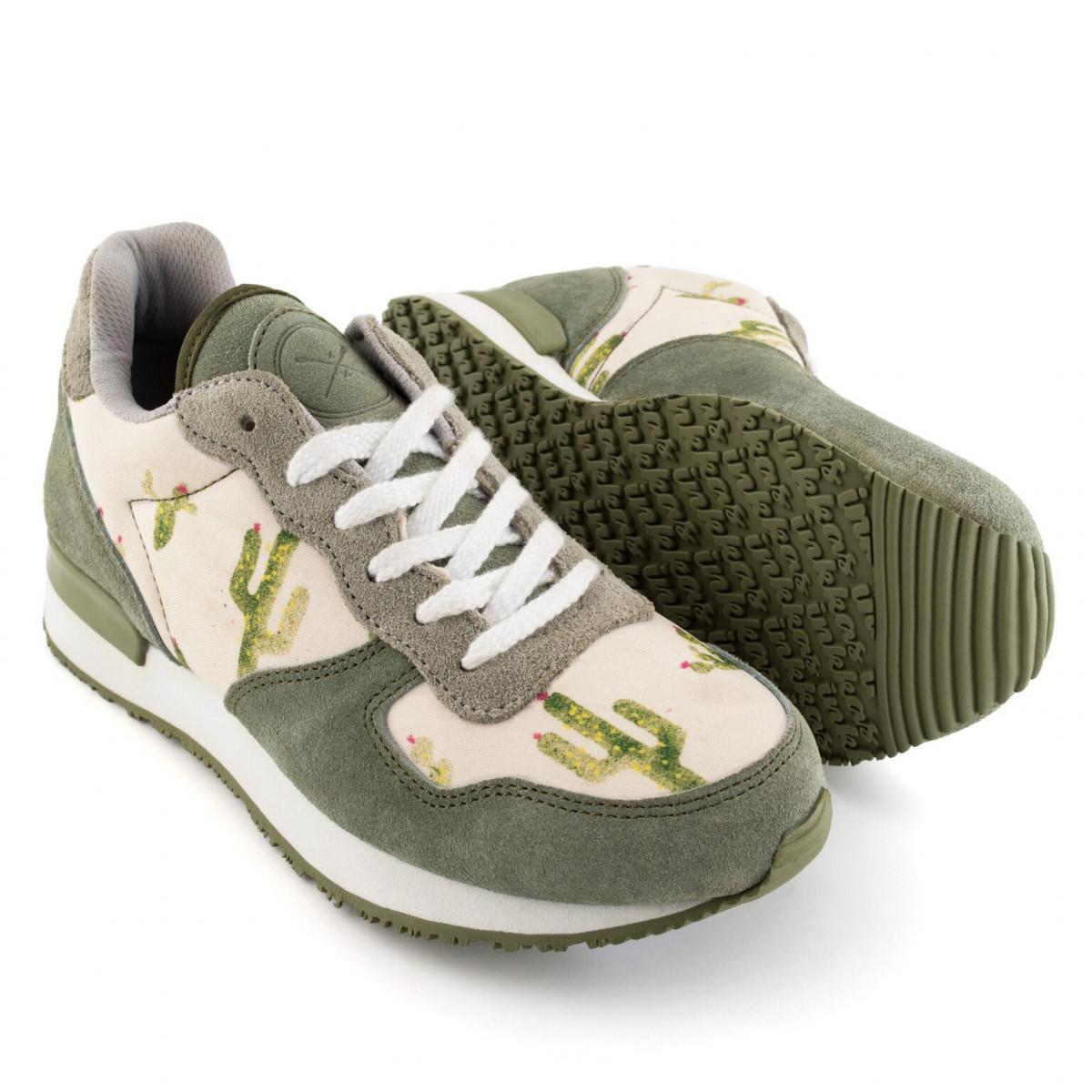 Inkkas Peruvian Shoes