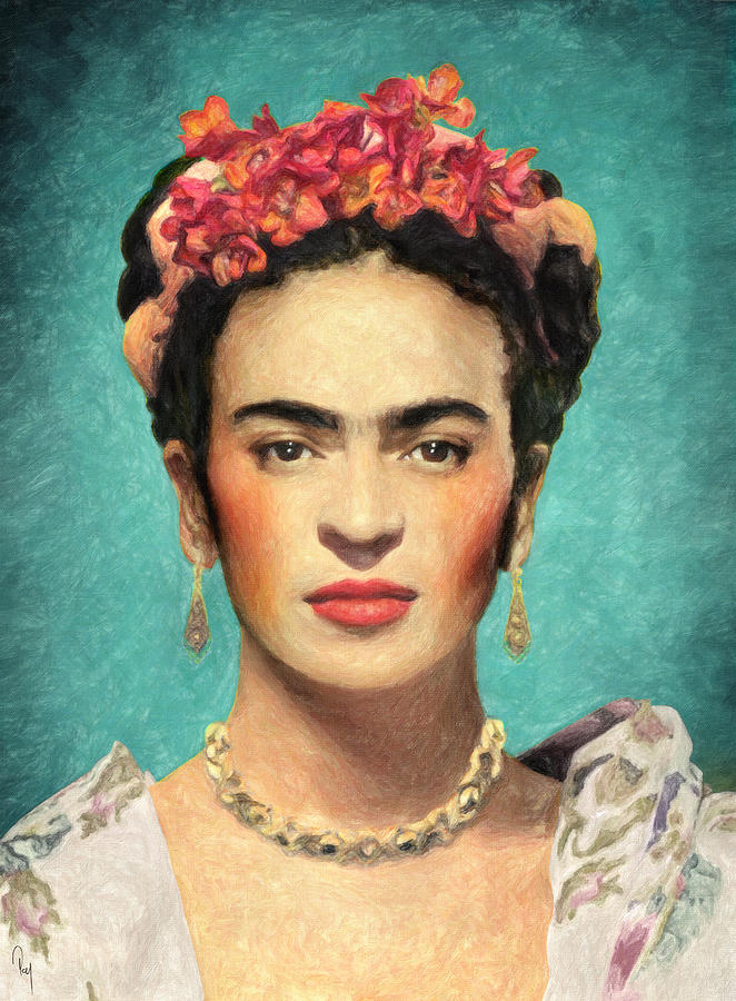 Why our Frida Kahlo Case is the best