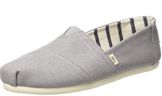 TOMS Shoes Gifts that Give Back