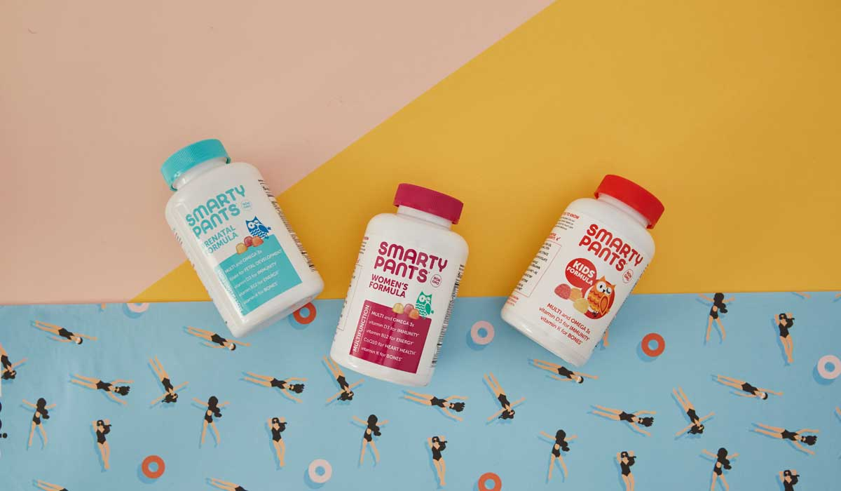 A Note from SmartyPants on our Prenatal Supplements