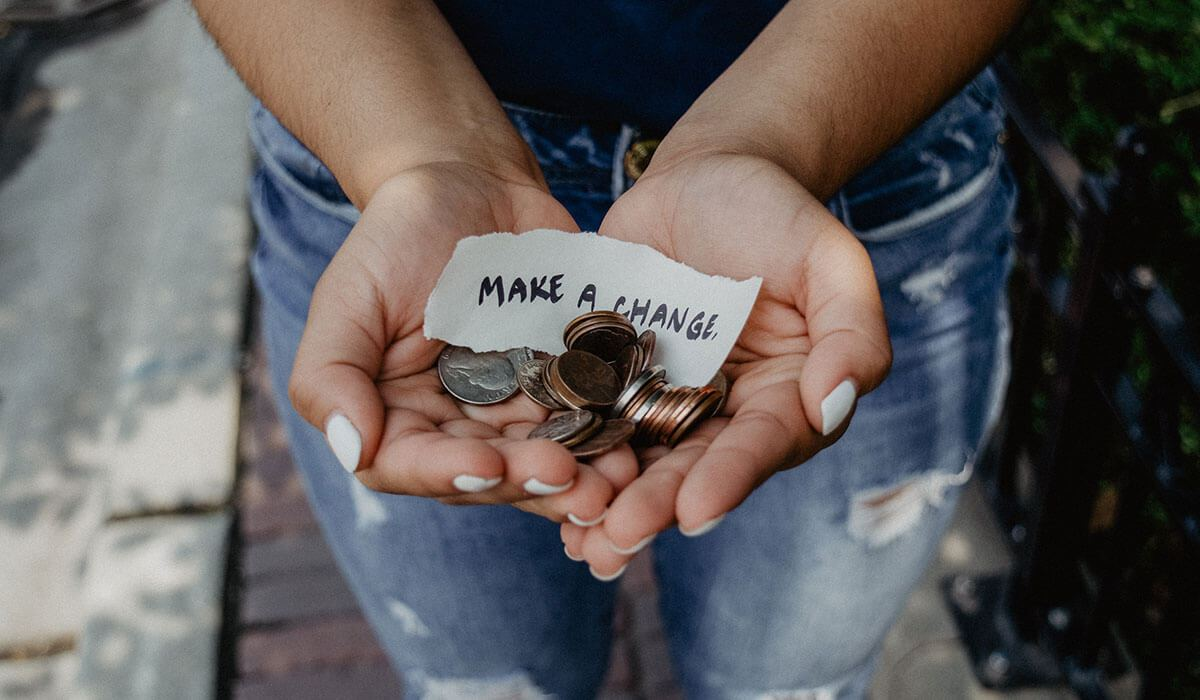 Easy Ways to Donate with these 7 Awesome Apps