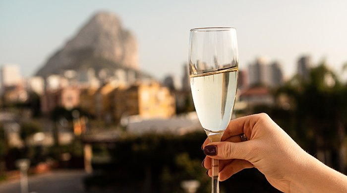 What You Need To Know About Champagne Alcohol Content