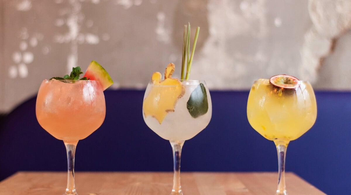 9 Alcohol Alternatives For Hangover-Free Fun