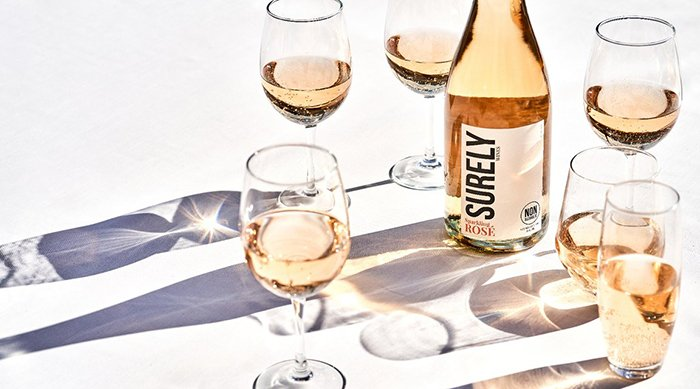 Non Alcoholic Wine 101 [What It Is, How It's Made, Benefits]