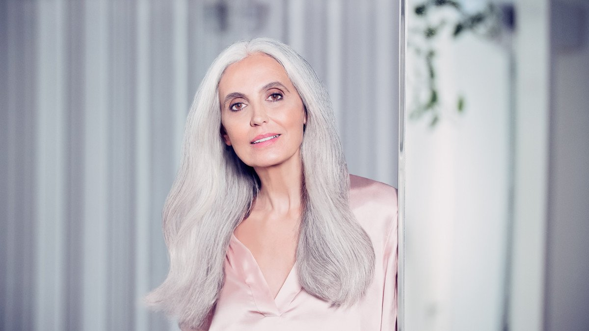 5 great tips for grey hair