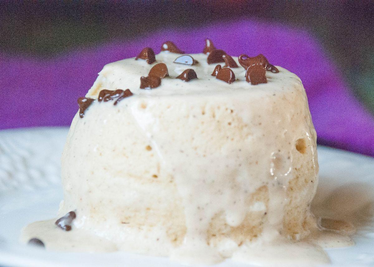 Cookies 'n Cream Protein Mugcake
