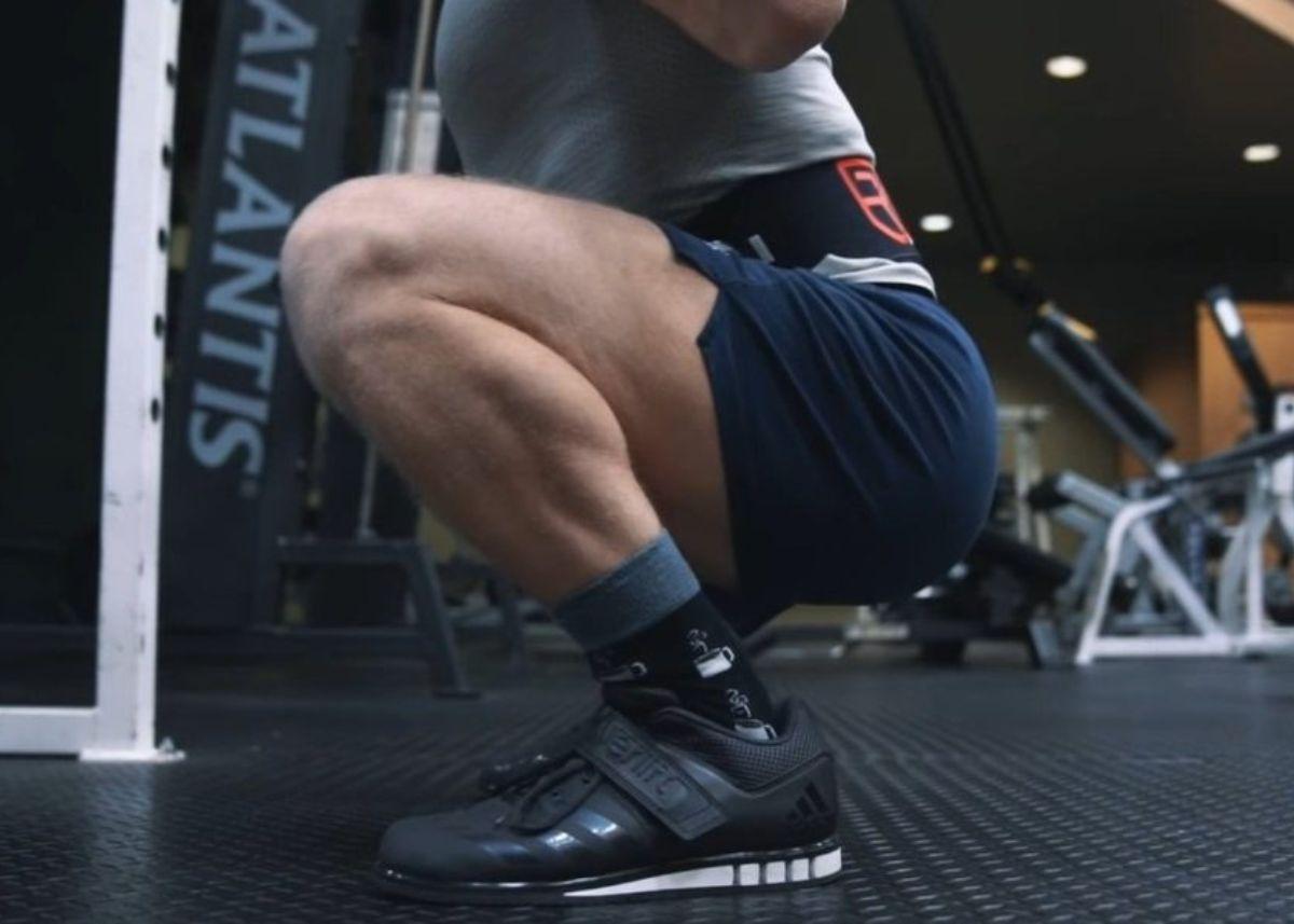 Squat Depth - How Low Should You Go?