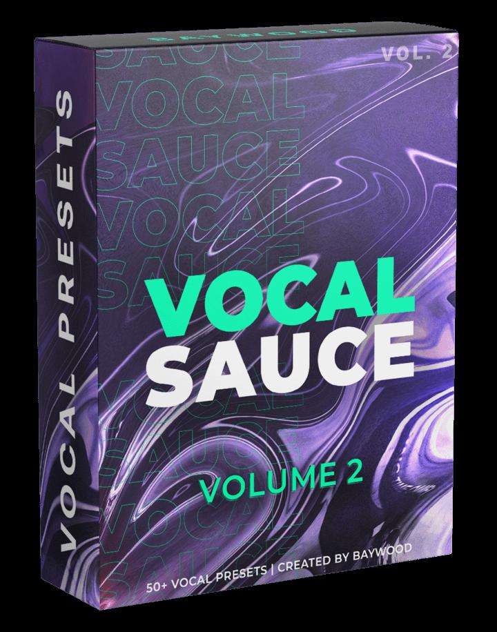 Vocal Presets
