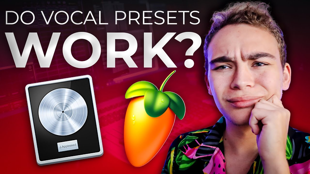 Are Vocal Presets Worth it? | Changing the Vocal Mixing Game!