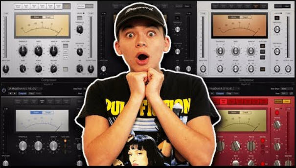 3 Easy Steps To Compressing Vocals | Sound Professional