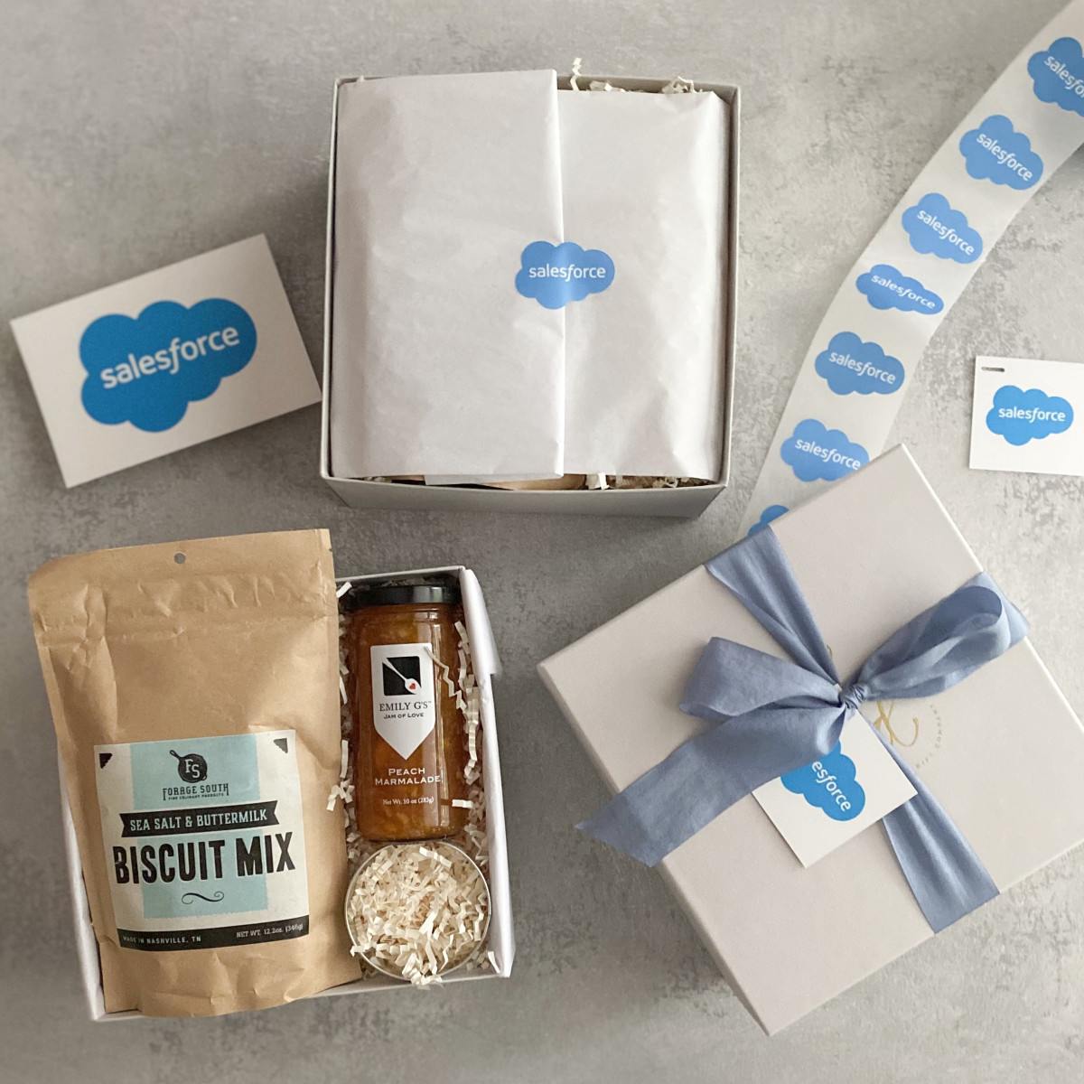 Box+Wood Gift Company Corporate Gifting Gift Boxes