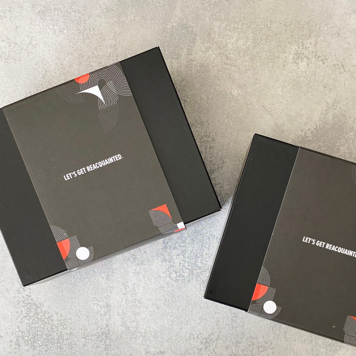 Branded Employee Gift Boxes- Packaging