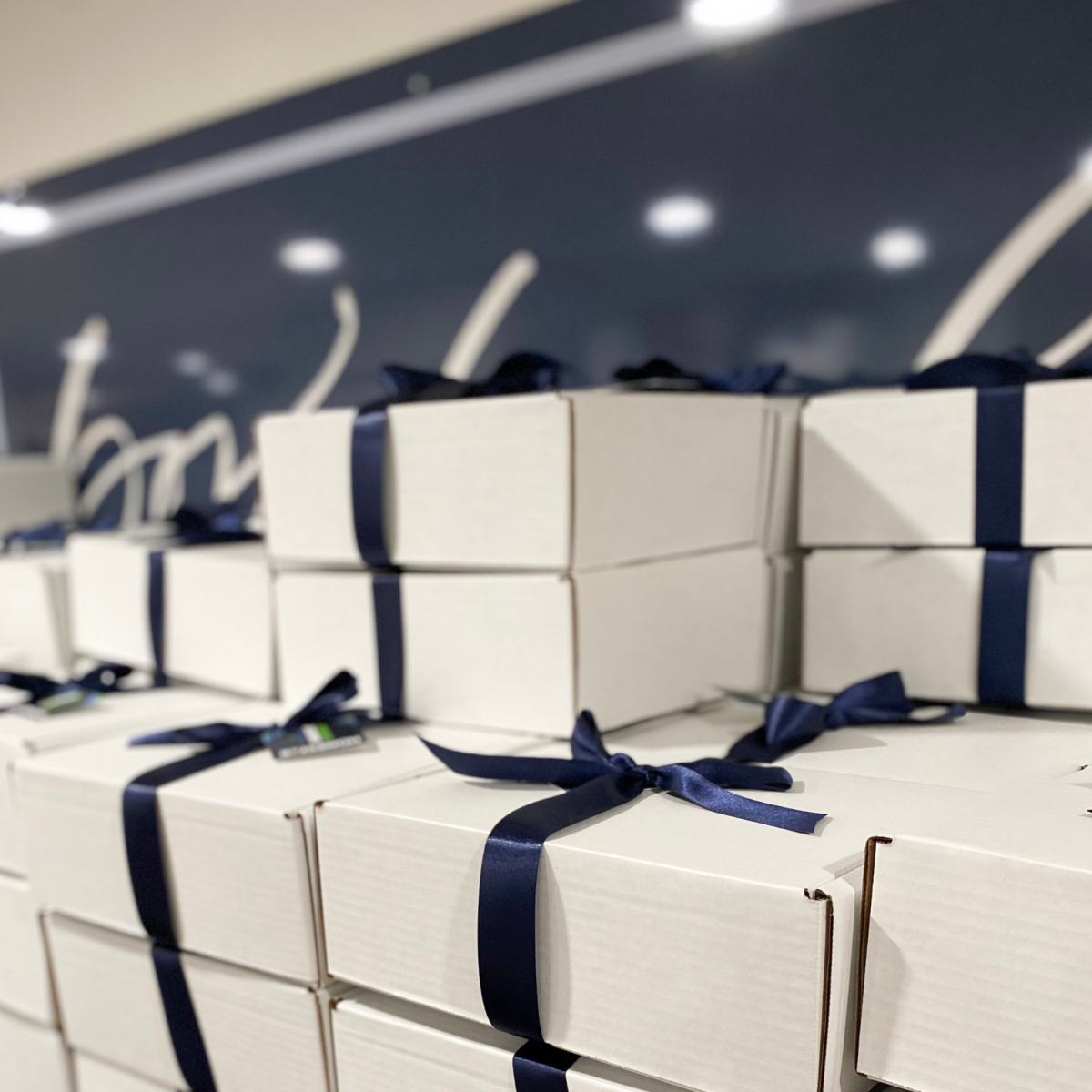 Celebration Virtual Event Gift Experiences