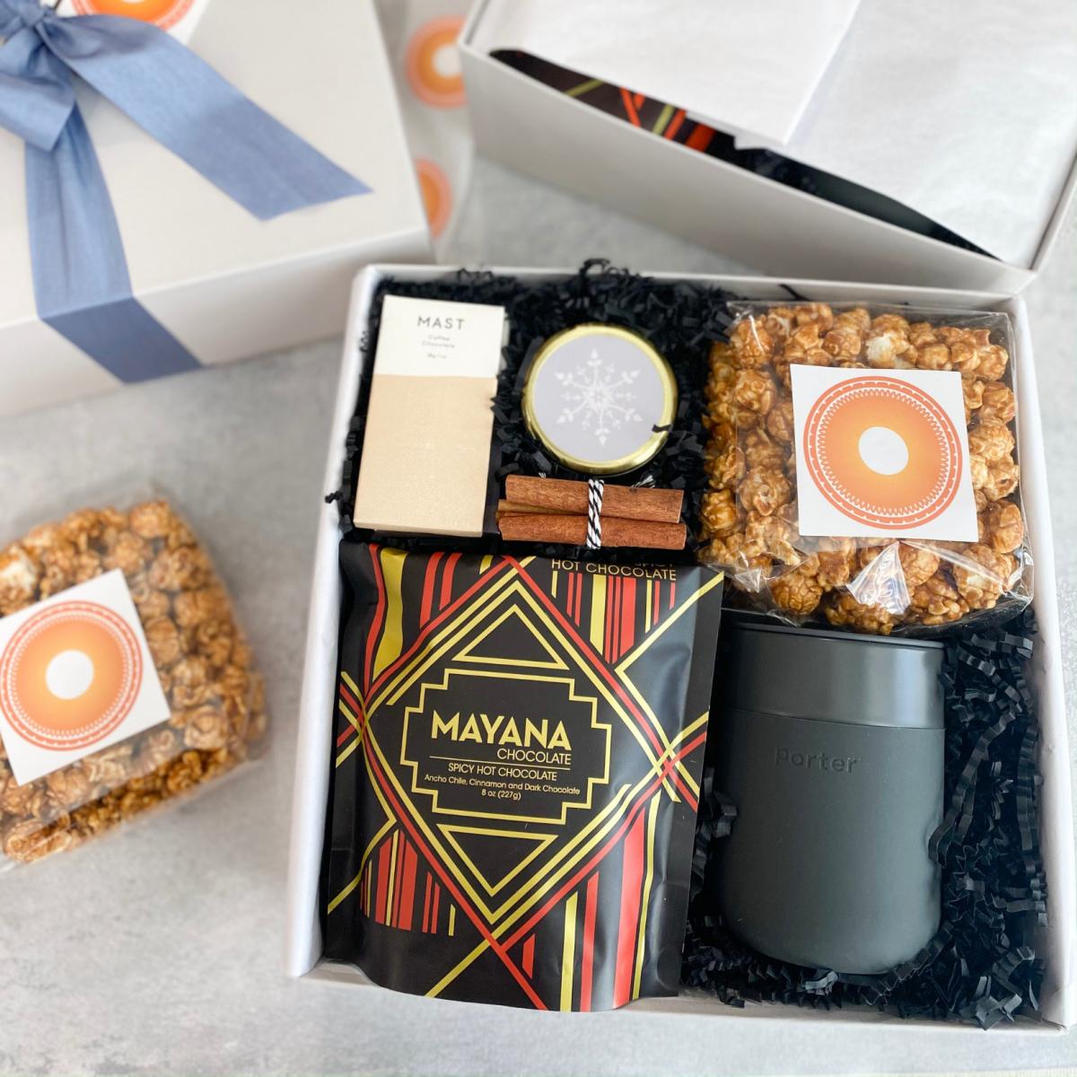 Employee Appreciation Day Custom Gift
