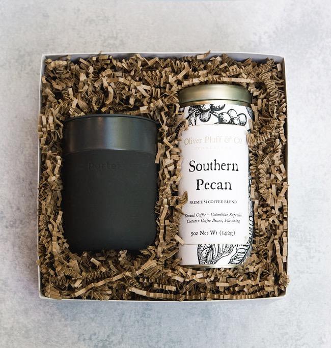 Coffee Corporate Gift Box