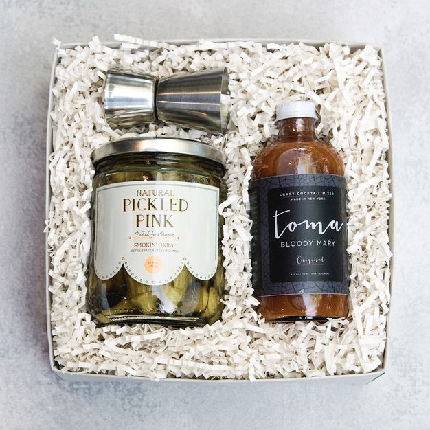 Mini Mary Corporate Gift Box