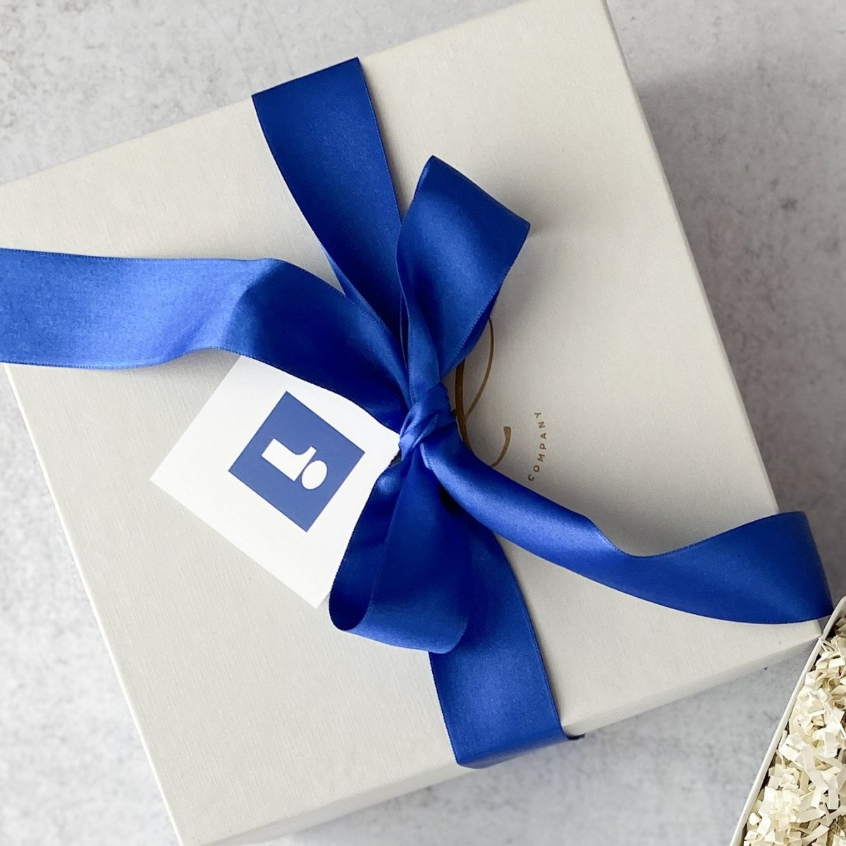 With our wide selection of custom branding options, we can elevate any store or corporate catalog gift to a custom packaged, on-brand gift box!