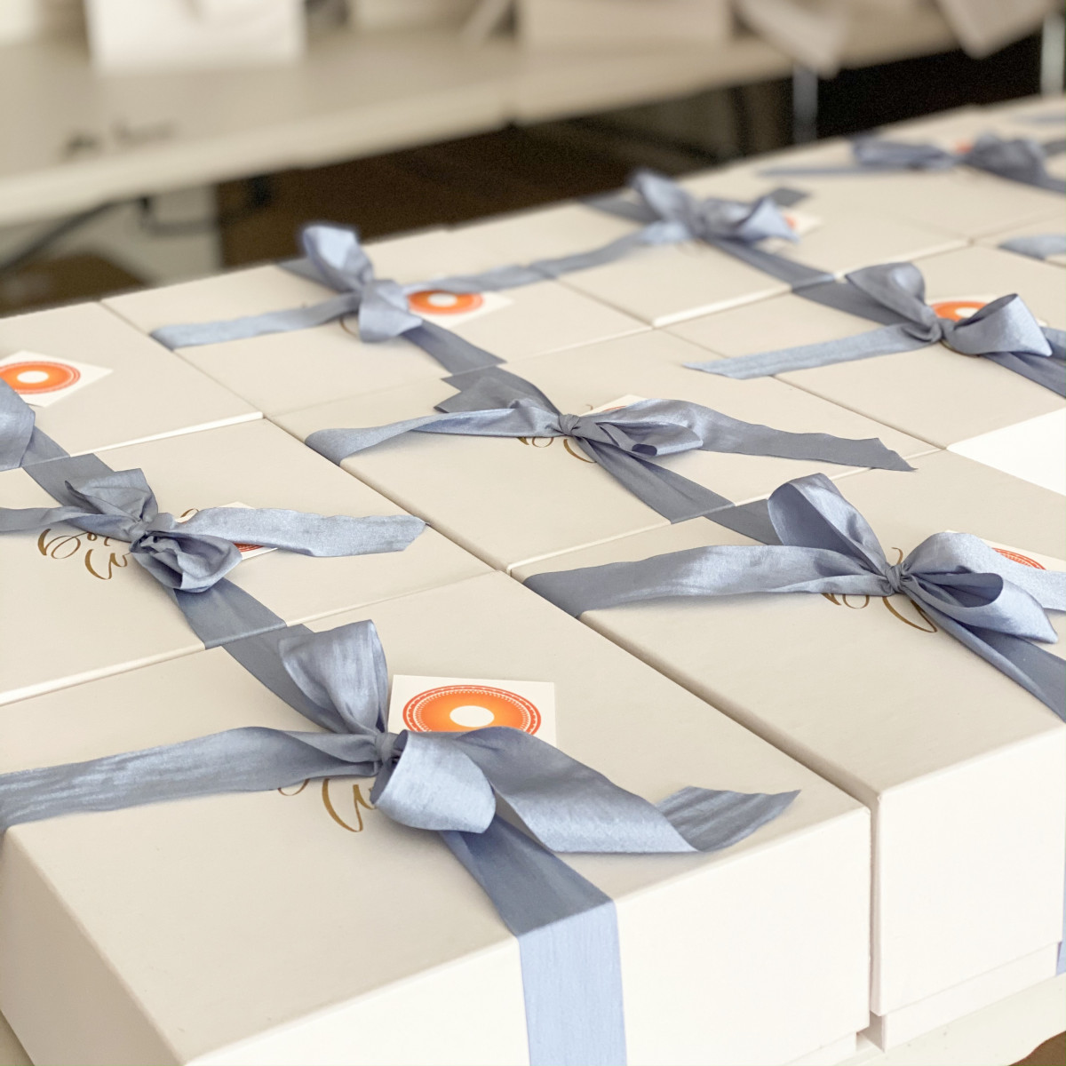 Holiday Corporate Gift Boxes for Employees- Client