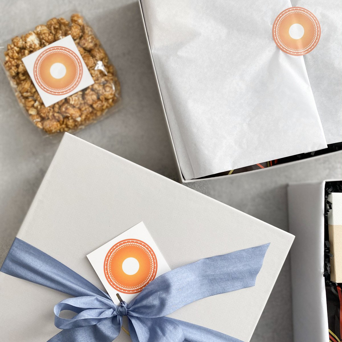 Gift Boxes for Employees- Packaging