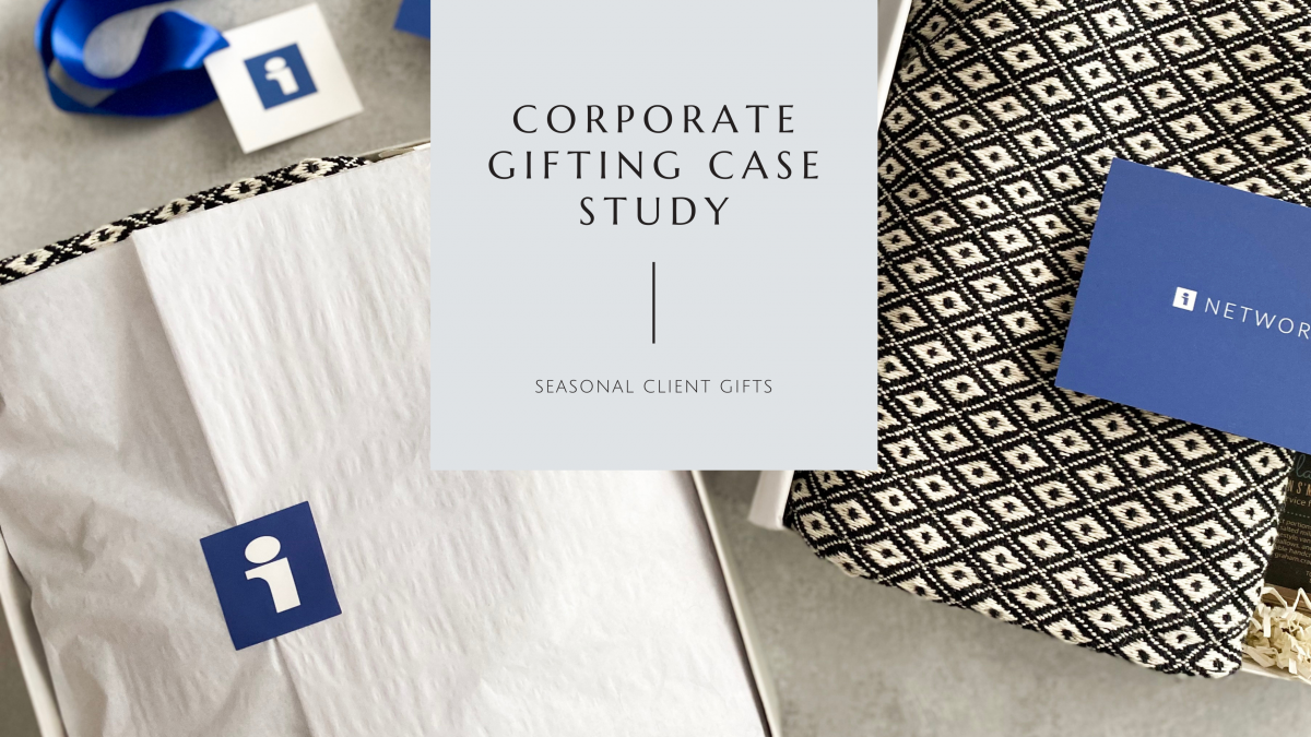 Seasonal Corporate Gift Boxes for Clients