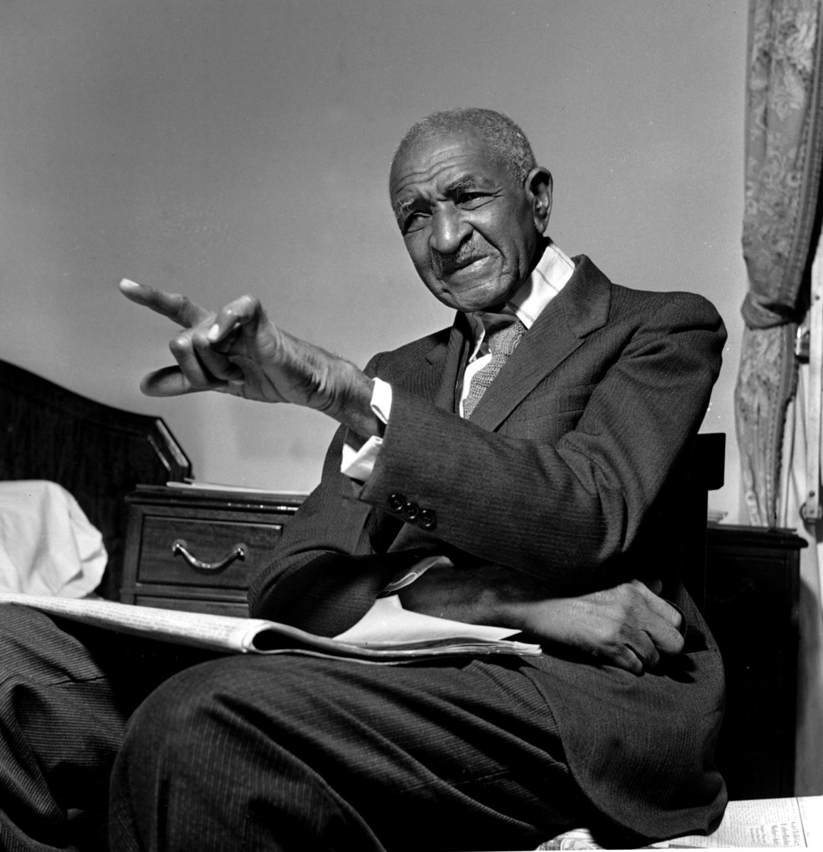 George Washington Carver: