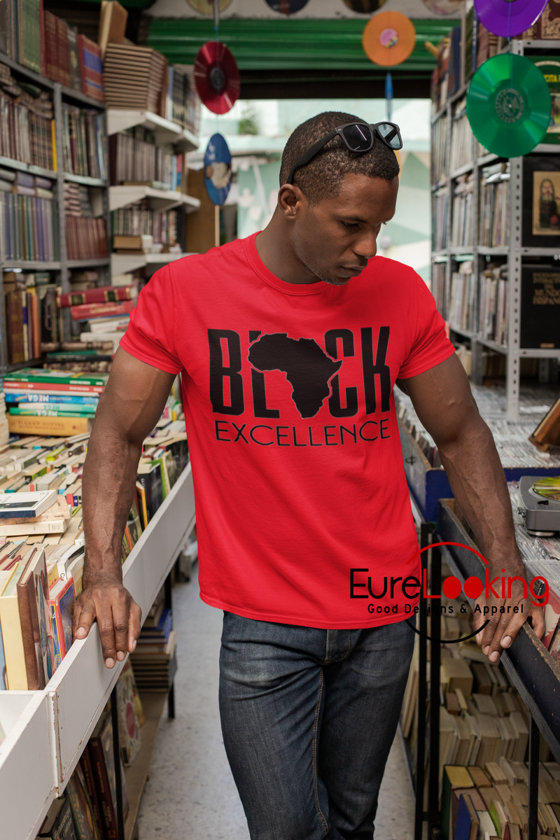 A tee shop and so much more from Eure Looking Good Apparel