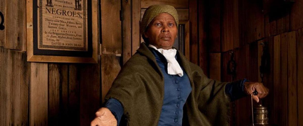 Harriet Tubman: All Aboard the Underground Railroad
