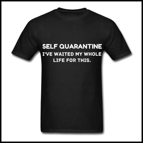 Sarcastic T-Shirts for Guys