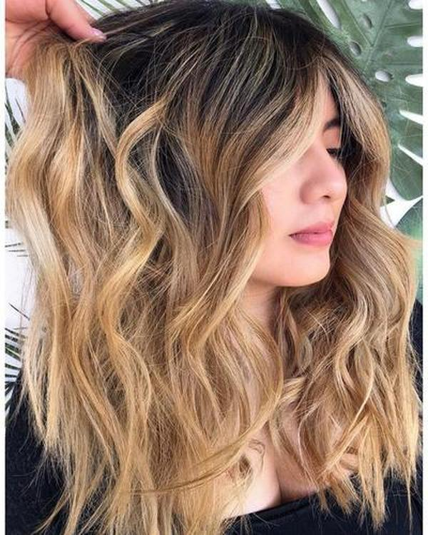 Getting the Most from Your Balayage