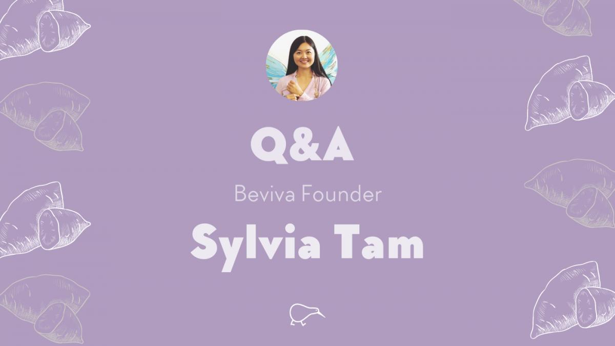 PURPOseful Holidays with Beviva Gut Friendly Brand Founder, Sylvia Tam