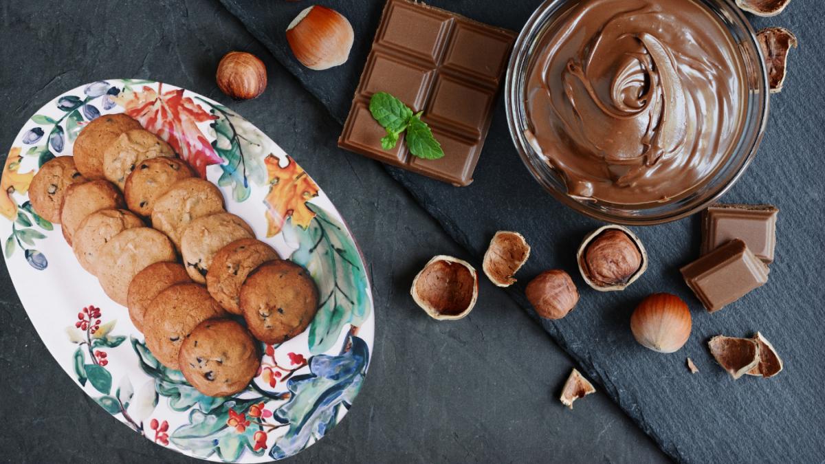 Our Favorite Vegan Chocolate Chip Cookie Recipe