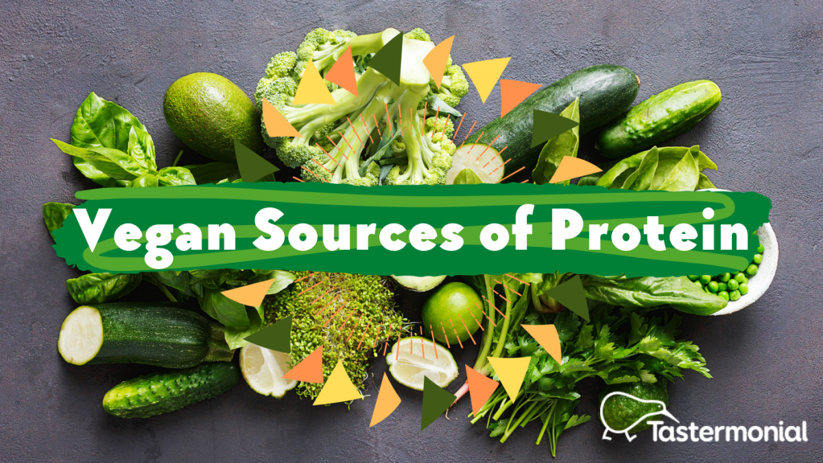 Ten High-Protein Vegan Foods to Incorporate Into Your Diet