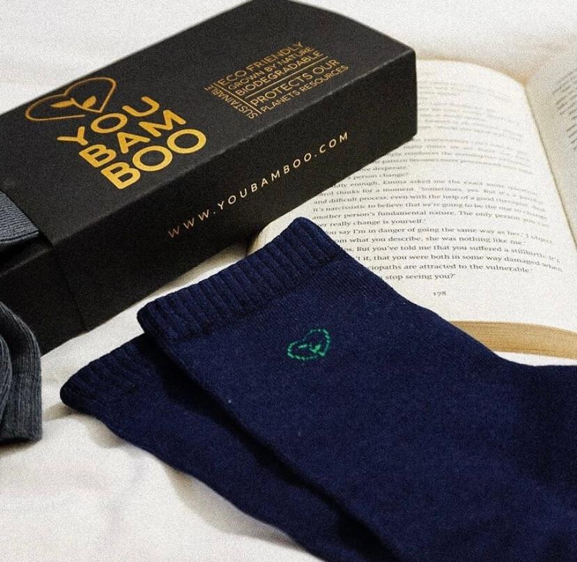 YouBamboo socks