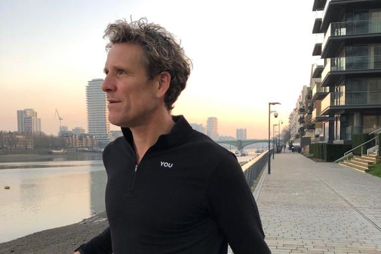 Performance where it matters, by James Cracknell OBE