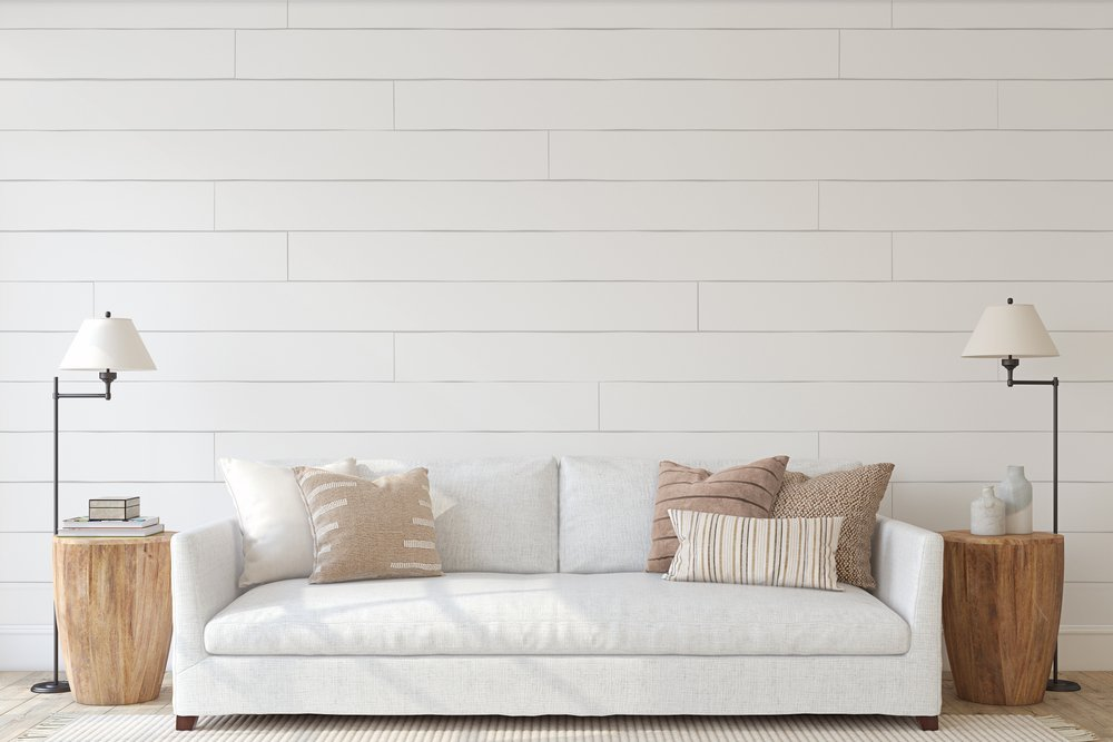 Look What You Can Do with Shiplap