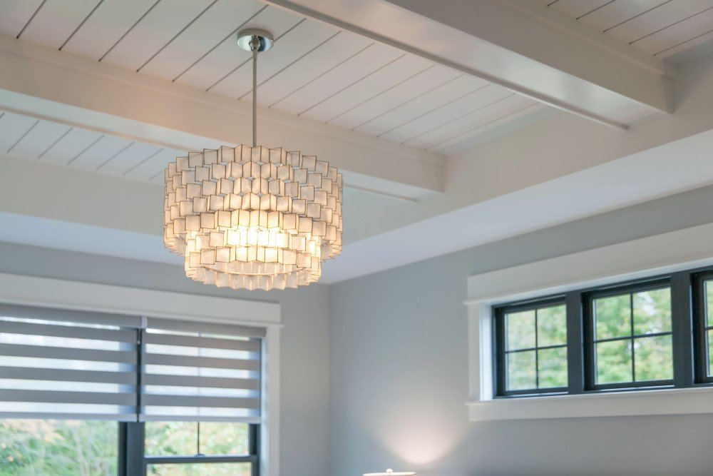 Unconventional Wall Panel Usage: Ceilings and DIY Home Improvements